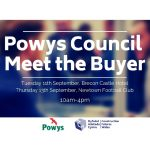Powys Council Meet the Buyer