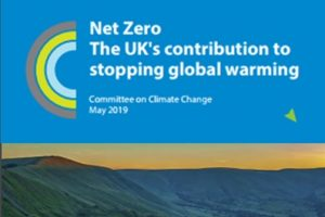 Net Zero The UK's contribution to stopping global warming