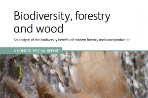 Biodiversity Forestry and Wood